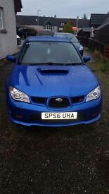 2006 subaru impreza sti widetrack new price!!!!