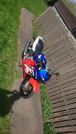 Honda CBR 600 F - 2000 - Great Condition