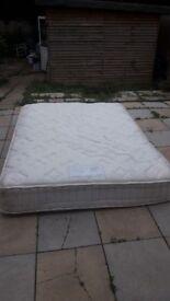 2nd hand big mattress
