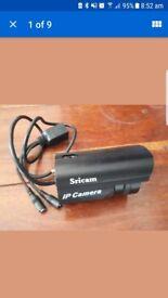 Outdoor Security Camera WIFI