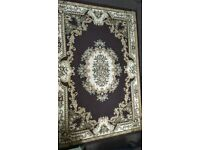 Rug Perfect Condition Just Like New Used 160cm x 230cm