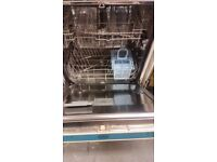 Belling Integrated Dishwasher - IDW604