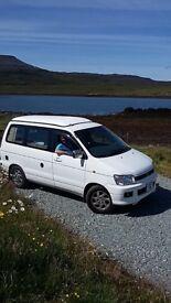 Toyota Liteace Noah 2 berth Camper van 1998