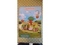 Sylvanian Families - Primrose park toy