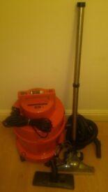 VAX CARPET WASH VACUUM CLEANER FOR SALE