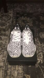 NMD R1 Zebra