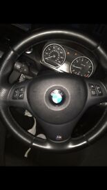 BMW 116i. Full msport kit, runs perfect. Sat nav, leather interior.