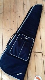 Soft case for Bass Guitar