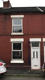 Rent to Buy Opportunity on Mersey road, Widnes