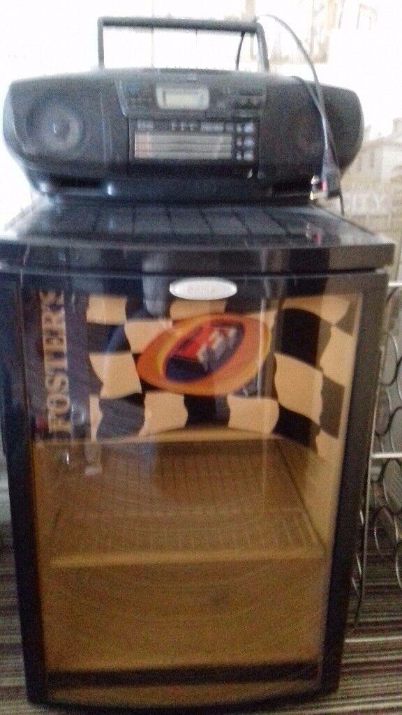 Beer fridge and home bar equipment