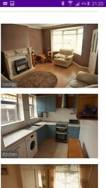 2 Bedroom House for rent, Finch Lane, L'pool 14. Recently renovated. £550pm