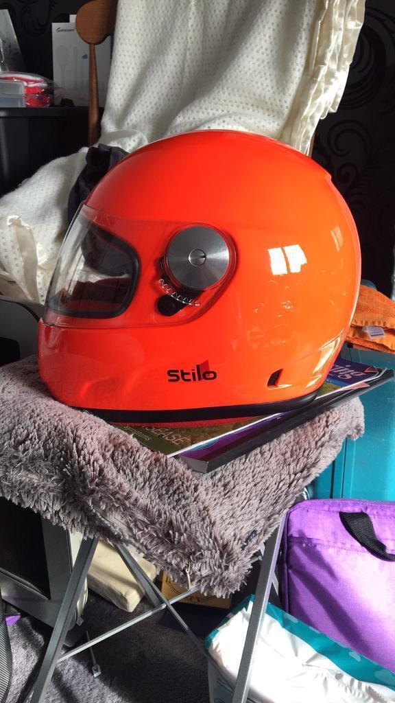 Stilo Helmet