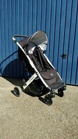 Britax B-Mobile 4-wheel buggy/stroller