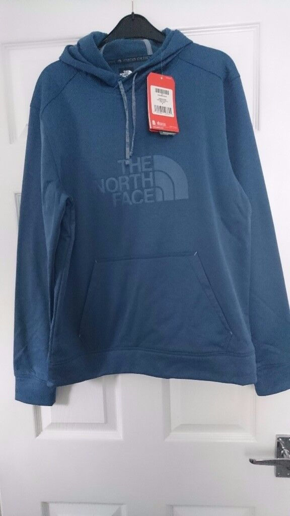 Mens The North Face Hoodie For Sale In Newcastle Tyne And Wear