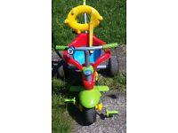 Smarttrike (Kids bike) only £25