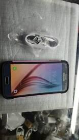 Samsung galaxy s6 32gb unlock £199