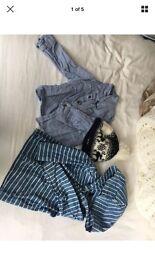 Boys clothing bundle, 1-2 years
