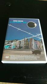 ROGER WATERS...IN THE FLESH.LIVE IN CONCERT DVD..BRAND NEW.