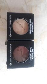 Mac eye shadows