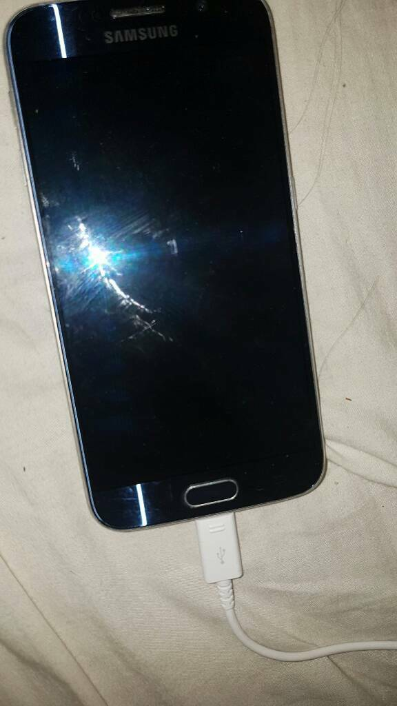 S6 32GB Unlocked Need gone today