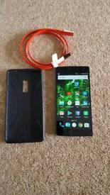 Oneplus two sandstone black android 64gb 4gb ram
