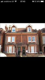 3 double bedroom Victorian apartment for rent.