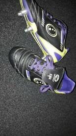 Optimum Rugby boots
