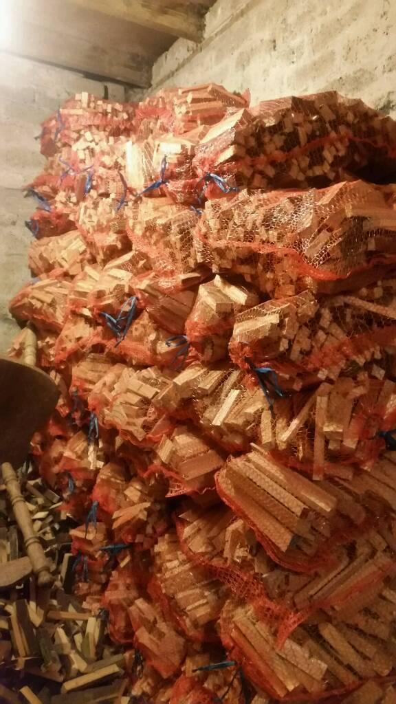 Kindling Sticks Large Bags