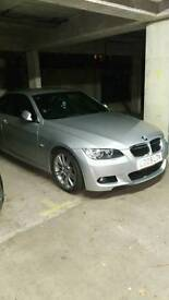 BMW 325i (3L) E92 Coupe M-Sport