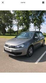 VW Golf 1.4 TSI 61000 miles