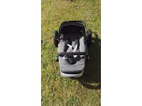 Quinny Buzz travel system for sale