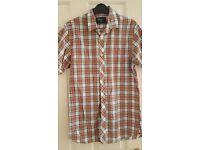 Original fred perry short sleeve shirt