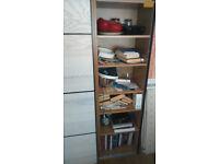IKEA 200 x 200 x 35 cm PAX MALM WARDROBE & SLIDING DOORS