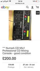 Nurmark-cd mix1