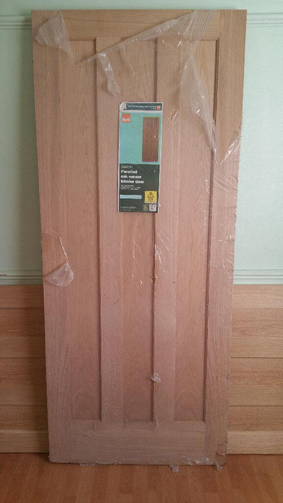 Interior Oak Veneer Doors New In Norwich Norfolk Gumtree