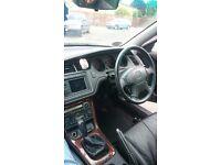 Honda accord se CHEAP FULL LEATHERS SAT NAV(CIVIC VTI NISSAN SUBARU INTEGRA DC2 TYPE R GOLF GTI)