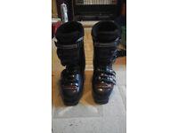 "Nordica ""Next 67 High Performance"" Ski Boots (Men's) - Size 7.5"
