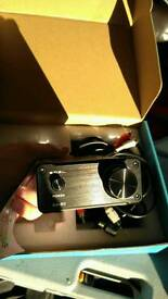 Smsl sa 50 mini class d amplifier