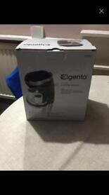 Elgento coffee machine