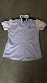 NEXT Boys short sleeved shirt 9 years