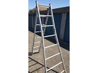 Steps/Ladder by Ramsay