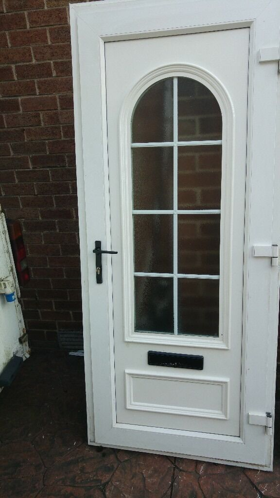 Rehau Upvc Front Door In County Antrim Gumtree