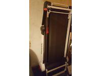 Reebok irun 3.0 folding treadmill