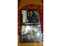 Uncharted 4 a Thief'send £15