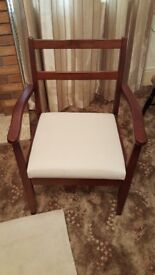 Comode Chair - Excellent condition