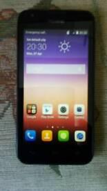 Huawei y550 unlocked 4g phone