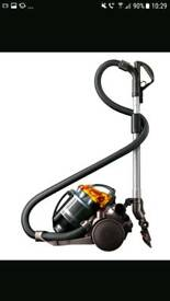 Dyson DC39 Hoover