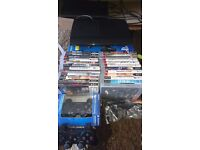 Ps3super slim 500gb and lots extras excellent condition