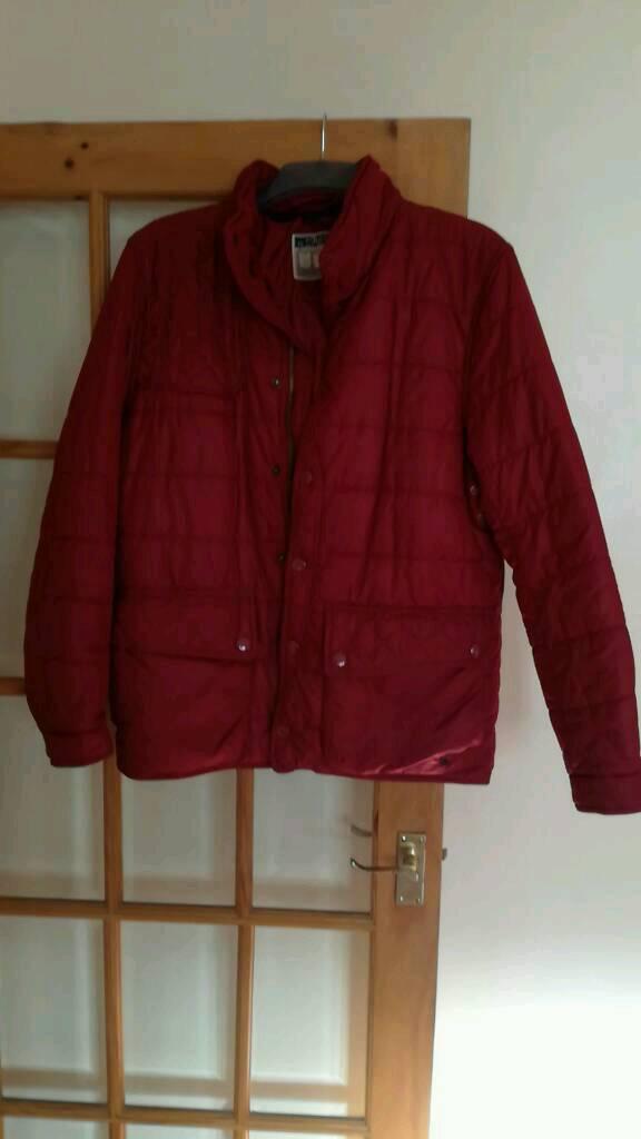 Joules designer jacket