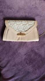 New Look Clutch strap bag